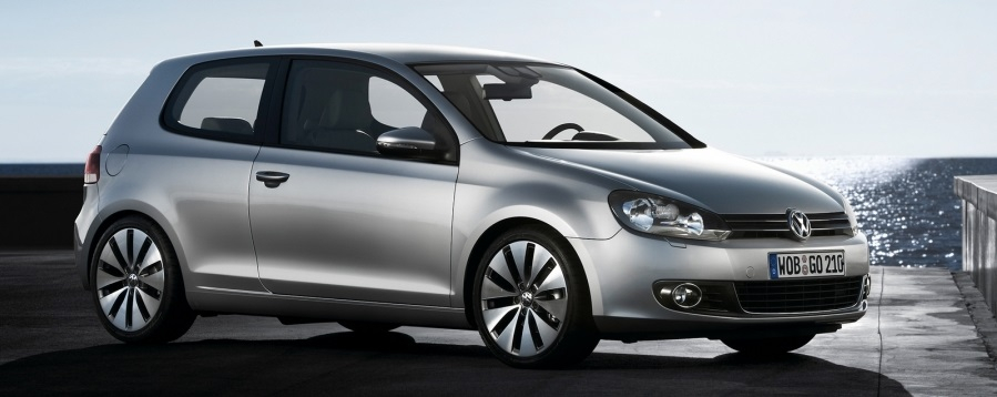 Ремонт Volkswagen Golf (Фольксваген Гольф)