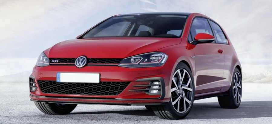 Ремонт Volkswagen Golf Plus (Фольксваген Гольф Плюс) и замена его частей