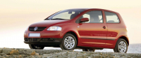 Ремонт Volkswagen Fox (Фольксваген Фокс)